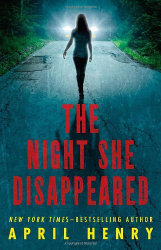 Image of The Night She Disappeared