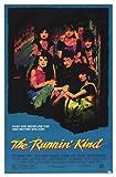 The-Runnin'-Kind-Movie-Poster-11-x-17-Inches---28cm-x-44cm-1989-Style-A--David-PackerPleasant-GehmanBrie-HowardSusan-Strasberg