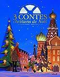 3 contes chrétiens de Noël (1CD audio)