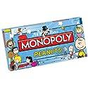 Peanuts 60th Anniversary Monopoly