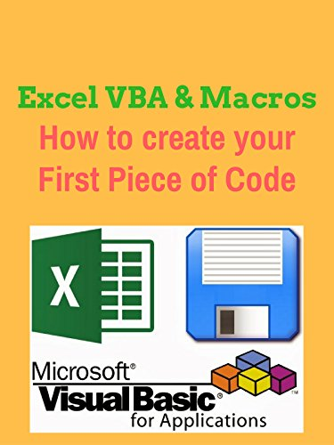 Excel VBA & Macros Tutorial for Beginners