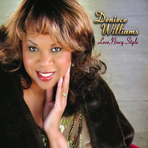 Deniece Williams - Love, Niecy Style - Zortam Music