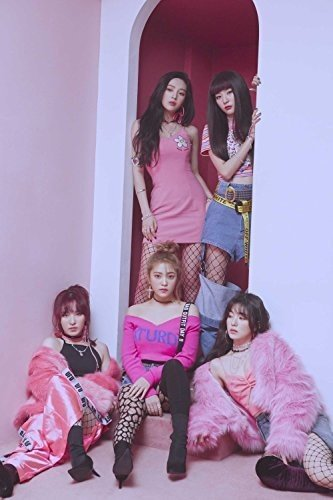CD : Red Velvet - #cookie Jar (Japan - Import)