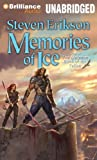 Steven Erikson Memories of Ice (Malazan Book of the Fallen)