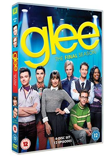 Glee: Season 6 [DVD]