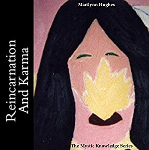 Reincarnation and Karma Audiobook
