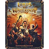 Lords of Waterdeep: A Dungeons & Dragons Board Game WIZARDS RPG TEAM