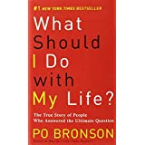 What Should I Do with My Life?: The True Story of People Who Answered the Ultimate Question ~ Po Bronson