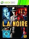 L.A. Noire - The Complete
