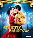 Strictly Ballroom [Blu-ray]