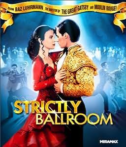 Strictly Ballroom [Blu-ray]