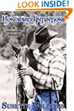 Honorable Intentions (An Inspirational Romance Novel)