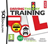 echange, troc Driving Theory Training: 2009-2010 Edition (Nintendo DS) [import anglais]