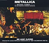 No Leaf Clover Pt.3 by Metallica (2000-03-20)
