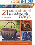 21 Sensational Patchwork Bags: From t...