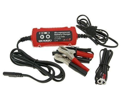 Batterie Ladegerät Speeds BL150 für 6V / 12V