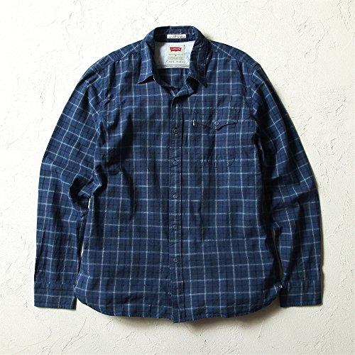 (リーバイス) Levi's《アウトレット》チェックワークシャツ メンズ
