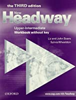 New Headway Upper-Intermediate : Workbook without key
