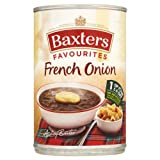 Baxters Traditional French Onion Soup 6x400g