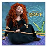 Disney Brave Beverage Napkins : package of 16