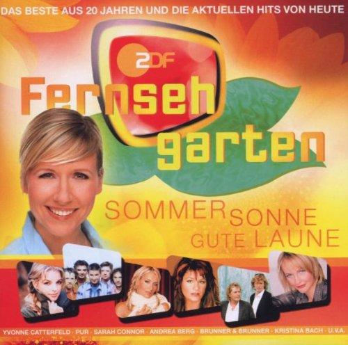 Zdf-Fernsehgarten-Sommer,Sonne,Gute Laune hier kaufen