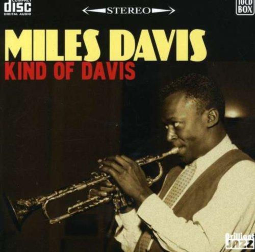 Kind Of Davis