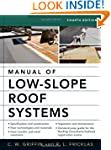 Manual of Low-Slope Roof Systems: Fou...