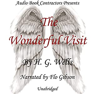 The Wonderful Visit Audiobook