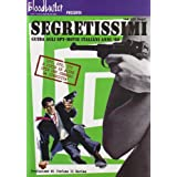 Segretissimi. Guida agli spy-movie italiani anni &#39;60di Daniele Magni