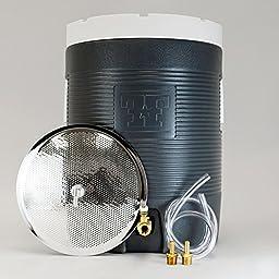 Fermenter\'s Favorites Insulated Mash/Lauter Tun - 10 Gallon