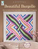 img - for Beautiful Bargello book / textbook / text book