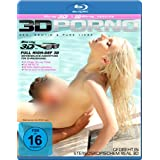 "3D Porno - Sex, Erotik & Pure Liebe (3D Version inkl. 2D Version) [3D Blu-ray]von ""Nick Lang"""