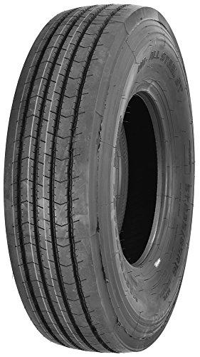 Mastertrack UN203 Radial Trailer Tire - 235/85R16 125 (Trailer Tires 235 85r16 compare prices)