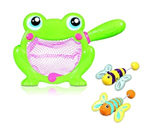 Munchkin Bullfrog Bug Scoop Bath Toy at Sears.com