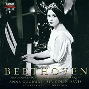 Beethoven: Piano Concerto No.3