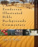 1 and 2 Kings, 1 and 2 Chronicles, Ezra, Nehemiah, Esther (Zondervan Illustrated Bible Backgrounds Commentary) (0310255759) by Walton, John H.