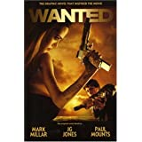 Wantedby Mark Millar