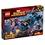 LEGO Super Heroes 76022: X-Men Vs. Th...
