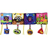 Lamaze Soft Activity Puzzle