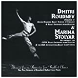 Russian Method Class Music by Marina Stolyar and Dmitri Roudnev (1996-01-04)