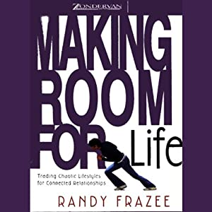 Making Room for Life Audiobook