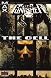 img - for Punisher:The Cell #1 book / textbook / text book