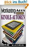 Marketing-Apps für Kindle-Autoren: So...