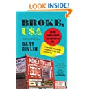 Broke, USA: From Pawnshops to Poverty, Inc.How the Working Poor Became Big Business