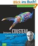 Jacques Cousteau: Bibliothek der Entd...