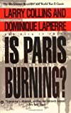 Is Paris Burning (0446392251) by Lapierre, Dominique