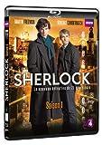 echange, troc Sherlock [Blu-ray]