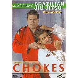 Machado Jiu Jitsu #2