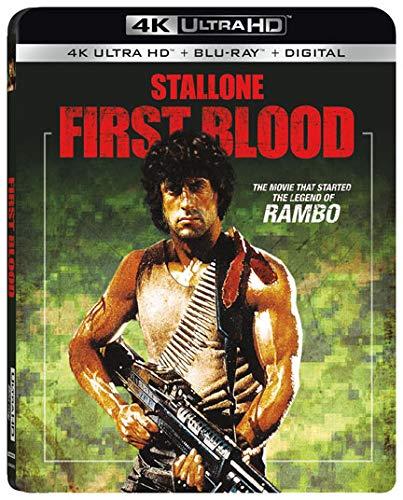 Buy Rambo Now!
