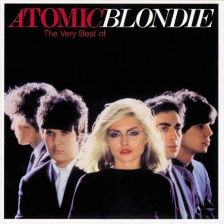 Blondie - Atomic - Zortam Music